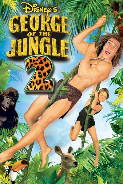 Джордж из джунглей-2 (George of the Jungle 2)