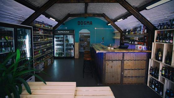 Dogma Bottle Shop