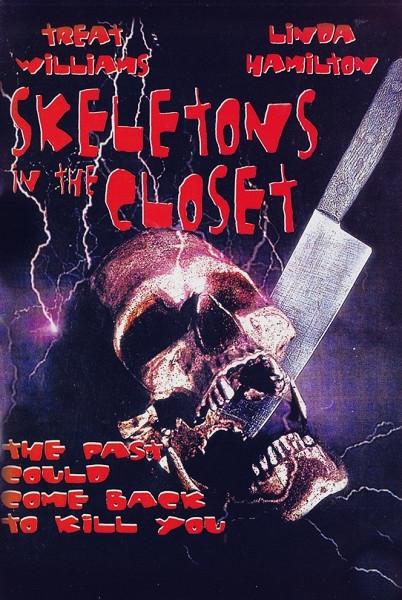 Скелеты в шкафу (Skeletons in the Closet)