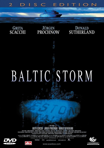 Балтийский шторм (Baltic Storm)