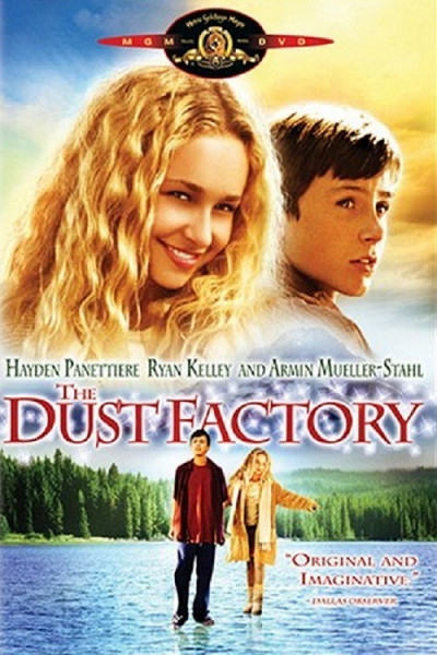 Фабрика пыли (The Dust Factory)