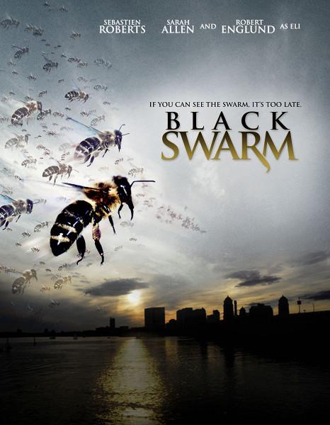 Черный рой (Black Swarm)