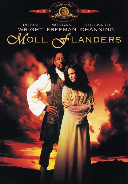 Моль Флендерс (Moll Flanders)