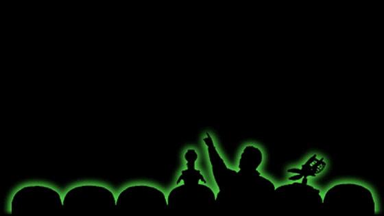 Эксперимент 3000 (Mystery Science Theater 3000: The Movie)