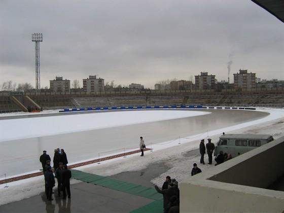 Стадион «Труд»