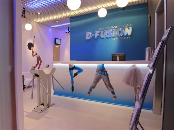 D-Fusion