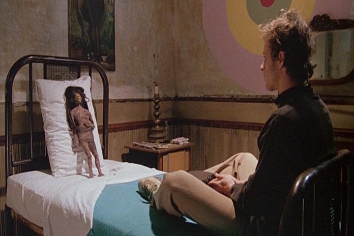 Кадр из экранизации 1979 года