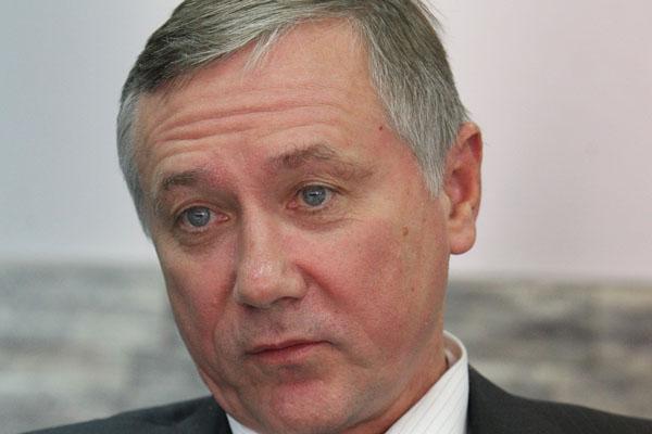 Есть основания полагать, что контракт руководителя метро Ивана Беседина закончится раньше 2016 года