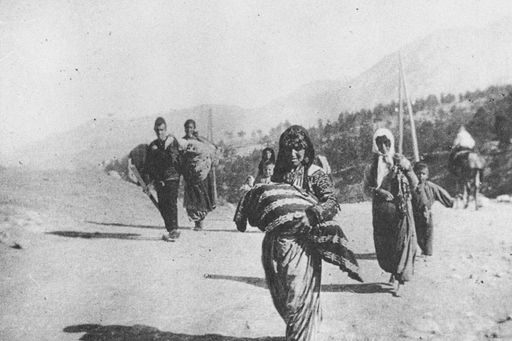 a history of armenian genocide and a mastermind behind it the young turk government of turkey in 191 Nevertheless, turkish government still refuses to acknowledge this fact and it is even punishable by law to speak about the genocide the thing is that the government under the young turks announced holy war, jihad while planning the genocide of armenians in 1915.