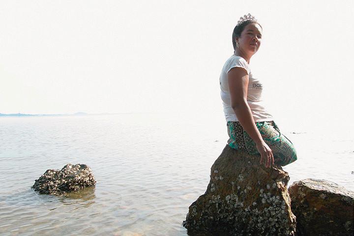 «Мисс противопехотная мина-2009»