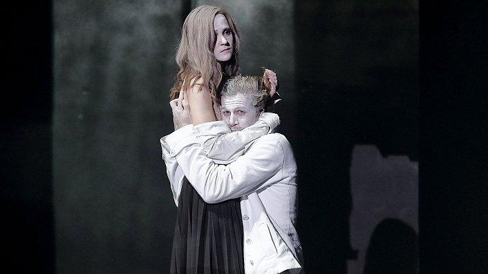 Театр: Оптимистическая трагедия. Прощальный бал, Санкт-Петербург