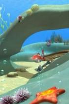 Алекс в море
