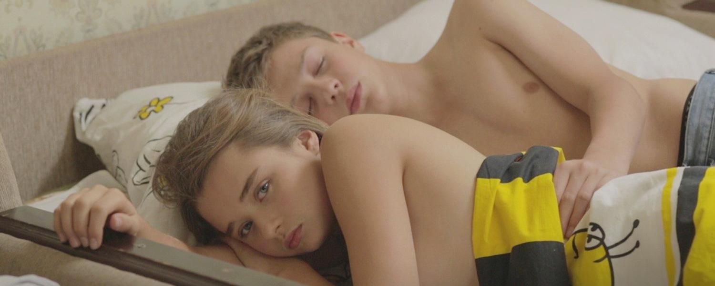 «14+» Андрея Зайцева: Ромео и Джульетта для семейного просмотра