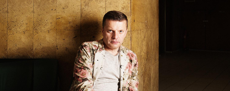 Леонид Парфенов: «То, что он снимал, — это инопланетная цивилизация»