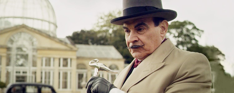 Последняя серия «Пуаро»: печальный детектив
