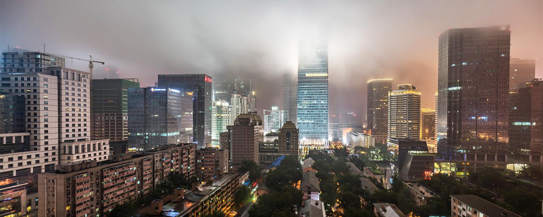 «Век амбиций»: что мы узнали из книги о китайском капитализме