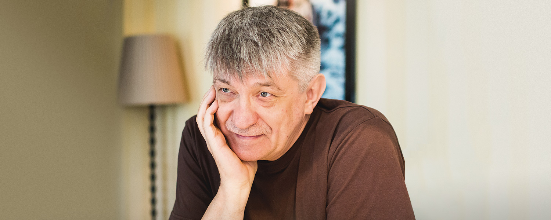 Александр Сокуров: «У меня есть чувство, что я чужой»