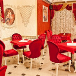 Ресторан Bellagio  - фотография 3