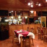 Ресторан Князь Одоевский - фотография 1 - Бар