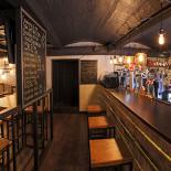 Ресторан Pasternak Bar - фотография 4