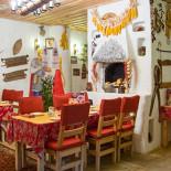 Ресторан Илья Муромец - фотография 1