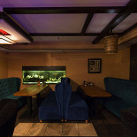 Ресторан Самурай - фотография 2