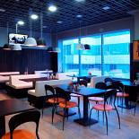 Ресторан Глазунья - фотография 2