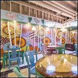 Ресторан Dolce - фотография 2