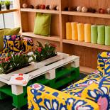 Ресторан Summer Veranda - фотография 1