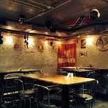 Ресторан Lucky - фотография 3