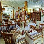 Ресторан Тарас Бульба - фотография 1