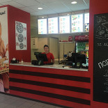 Ресторан Delivery Pizza - фотография 2