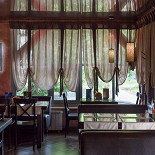 Ресторан Нэо - фотография 1