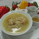 Ресторан Хинкальная на Новом Арбате - фотография 4 - Хаши