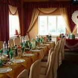 Ресторан Бакинский двор - фотография 2