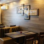Ресторан Бешбармак - фотография 5 - Большой зал