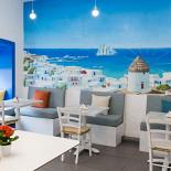 Ресторан Порто Миконос - фотография 3