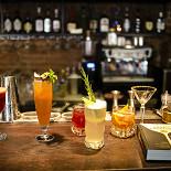Ресторан Mondriaan Bar - фотография 2