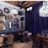 Ресторан Бегемот - фотография 2