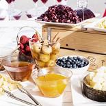 Ресторан Grand fourchette - фотография 3