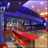 Ресторан Планета-боулинг - фотография 1
