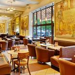 Ресторан Grand - фотография 3