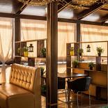 Ресторан Lounge Café - фотография 2