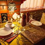 Ресторан Sole mio - фотография 1