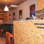 Ресторан Sweet Smoke - фотография 5