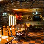Ресторан Горные забавы - фотография 3