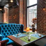 Ресторан Scenario café - фотография 5