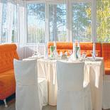 Ресторан Морской утес - фотография 6