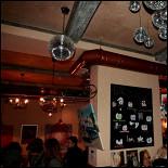 Ресторан Kopenhagen Bar - фотография 3