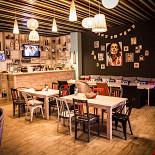 Ресторан Mavi Café - фотография 2